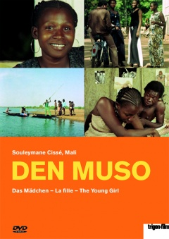 Den Muso - The Young Girl (DVD)