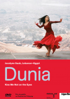 Dunia - Kiss Me Not on the Eyes DVD