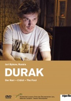 Durak - The Fool DVD