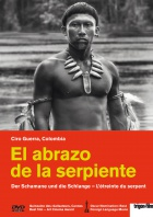 Embrace of the Serpent - El abrazo de la serpiente DVD