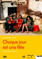 Every Day Is a Holiday - Chaque jour est une fête DVD