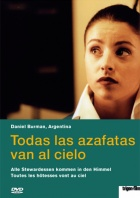 Every Stewardess Goes to Heaven - Todas las azafatas van al cielo DVD