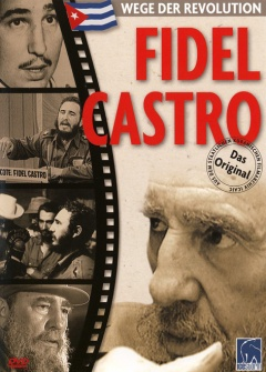 Fidel Castro - Moments With Fidel (DVD)