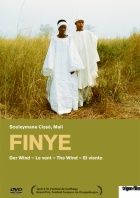Finye - The Wind DVD