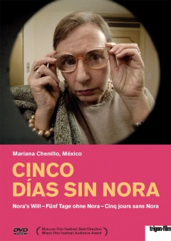 Five Days Without Nora - Nora's Will - Cinco días sin Nora (DVD)