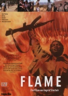 Flame DVD