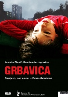 Grbavica - Esma's Secret DVD