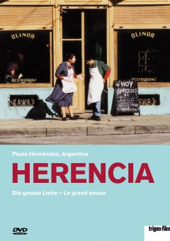 Herencia (DVD)