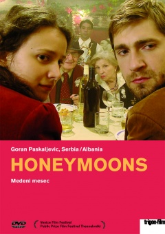 Honeymoons - Medeni mesec (DVD)