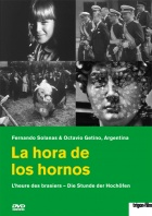 Hour of the Furnaces - La hora de los hornos DVD