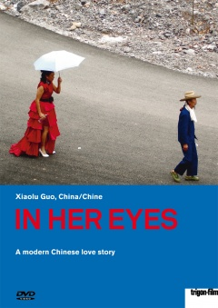 In Her Eyes - Ufo In Her Eyes (DVD)