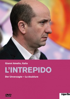 L'intrepido - A Lonely Hero (DVD)