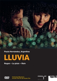Lluvia - The rain (DVD)