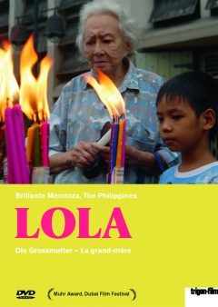 Lola - Grandmother (DVD)