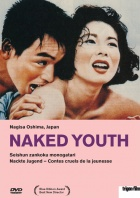 Naked Youth DVD