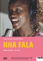Nha Fala - My voice DVD