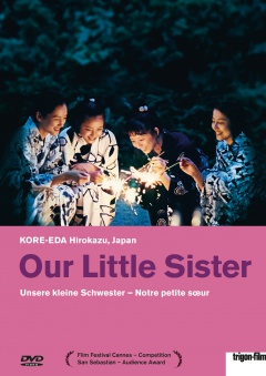 Our Little Sister -  Umimachi Diary (DVD)