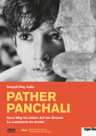 Pather Panchali - Song of the Little Road DVD