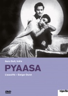 Pyaasa - The Thirsty One DVD
