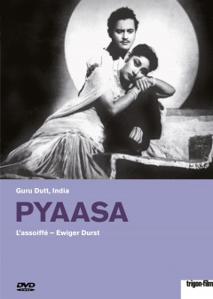 Pyaasa - The Thirsty One (DVD)