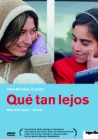 Qué tan lejos - How Much Further DVD