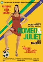 Romeo and Juliet get married - O casamento de Romeu e Julieta DVD