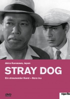 Stray Dog - Nora inu DVD