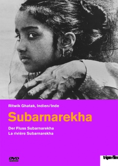 Subarnarekha - The Golden Thread (DVD)