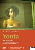The Blue Eyes of Yonta - Udju azul di Yonta DVD