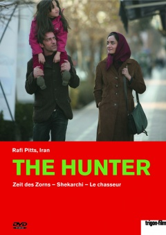 The Hunter - Shekarchi (DVD)
