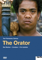 The Orator - O le tulafale DVD
