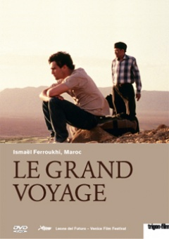 The big Journey - Le grand voyage - The big Trip (DVD)