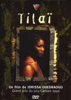 Tilaï - The Law DVD