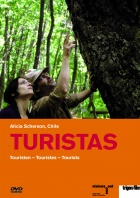 Turistas - Tourists DVD