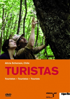 Turistas - Tourists (DVD)