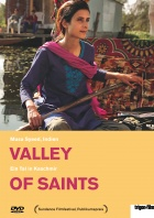 Valley of Saints DVD