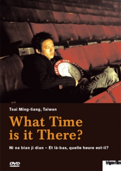 What Time is it There? - Ni na bian ji dian (DVD)
