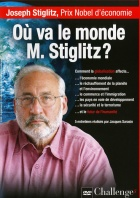 Where is the World Going To, Mr. Stiglitz? DVD