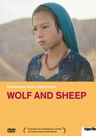 Wolf and Sheep DVD