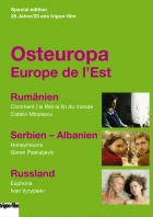 trigon-film edition: Eastern Europe DVD
