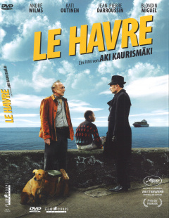 Le Havre DVD Edition Filmcoopi