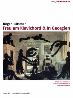 Frau am Klavichord & In Georgien DVD Edition Filmmuseum