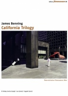 James Benning: California Trilogy DVD Edition Filmmuseum