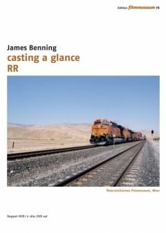 James Benning: casting a glance & RR (DVD Edition Filmmuseum)