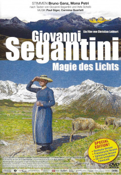 Giovanni Segantini - Magic of Light DVD Edition Look Now
