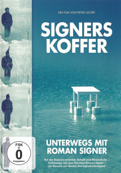 Signers Koffer DVD Edition Look Now