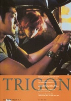 TRIGON 11 - The Goddess of 1967/Vacances au pays Magazine