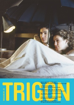 TRIGON 39 - Madrigal/El baño del Papa/Pure Coolness (Magazine)
