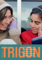TRIGON 42 - Qué tan lejos/Wonderful Town/I was born, but... Magazine