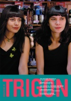 TRIGON 49  - Turistas/Lola/Honeymoons/Pizza Bethlehem Magazine